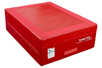 tumbl-trak-base-block-red-vinyl-and-suede-cover-3-feet-width-x-4-feet-length-x-15-inch-height_12325280