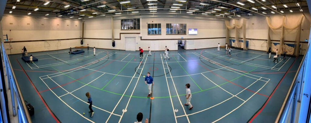 Easter camps Bloxham Activate Camps