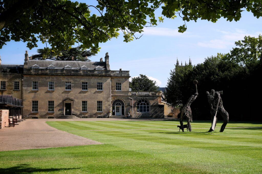 Wells Cathedral School Activate Camps