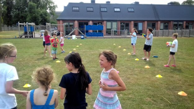 Summer camps holiday 2021