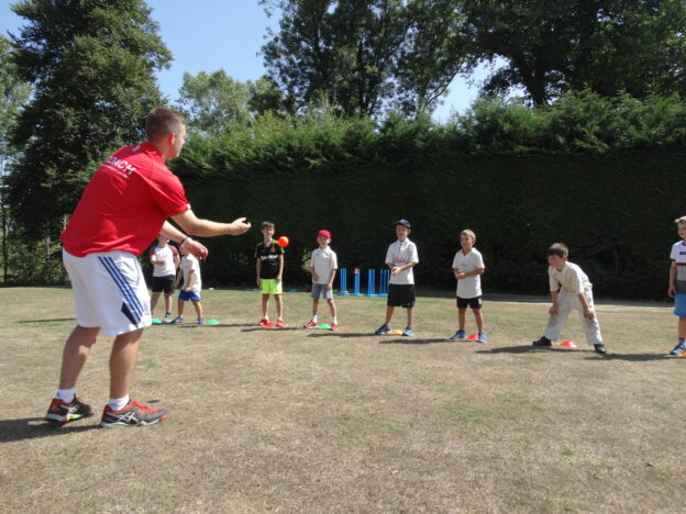 Activate Camps summer start